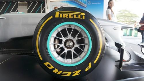 Pirelli: supporti tecnici da monitorare dopo rally su nota Camfin