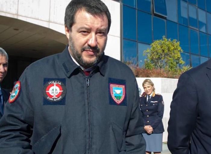 Quanto sono costati i voli di Salvini? Per la Corte dei Conti niente danno erariale, ma sono illegittimi
