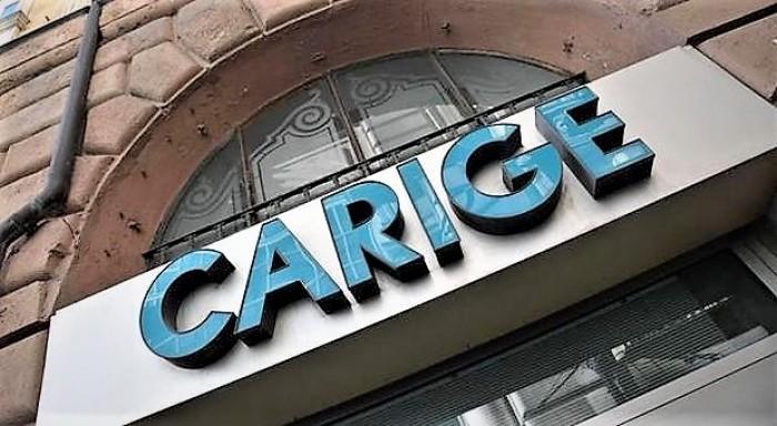 Semestrale Banca Carige: maxi perdita nel primo semestre 2019 e il CET1 crolla