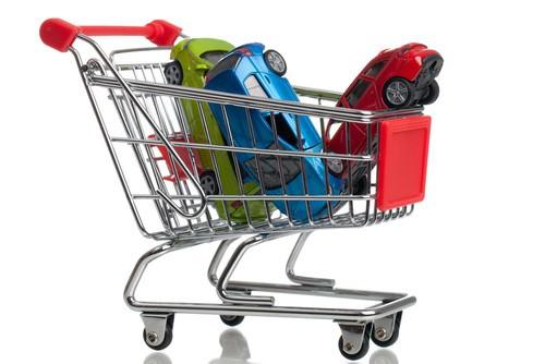 Settore automotive: vincitori e vinti dei cambi epocali con car sharing e delivery