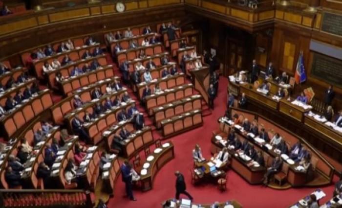 Sozzani (Fi) non andrà ai domiciliari, a deciderlo il parlamento con voto a scrutinio segreto