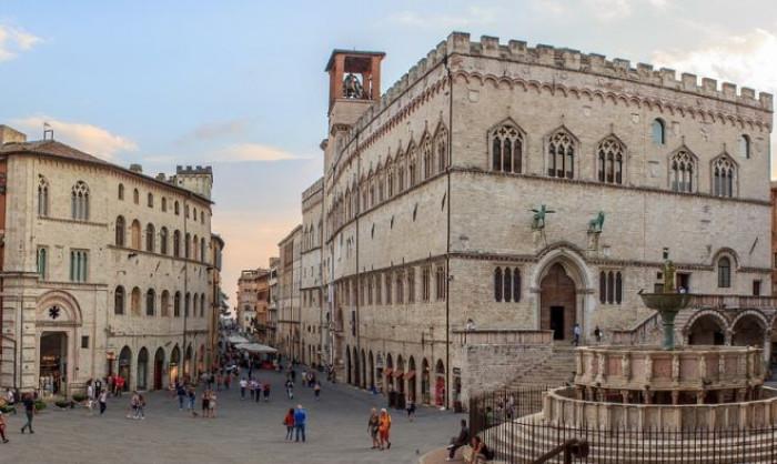 Elezioni in Umbria, chi vincerà? Sondaggi vietati, ma il pronostico è facile