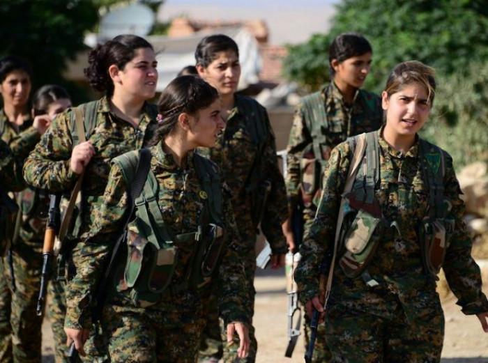 Erdogan si prepara ad entrare a Kobane e chiede la cattura del comandante delle milizie curde