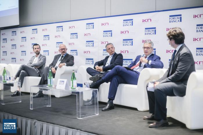 Forum Banca 2019: numeri da record per la dodicesima edizione