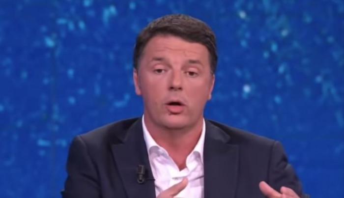 Matteo Renzi era presente alla riunione del Gruppo Bilderberg, quale sarà il ruolo di Italia Viva?