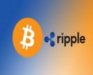 Prezzo Ripple non salirà mai a 1 USD e addio sogni su sorpasso XRP su BTC