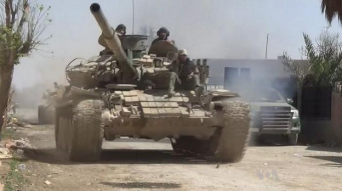 Siria, primi scontri tra le forze di Assad e quelle di Erdogan