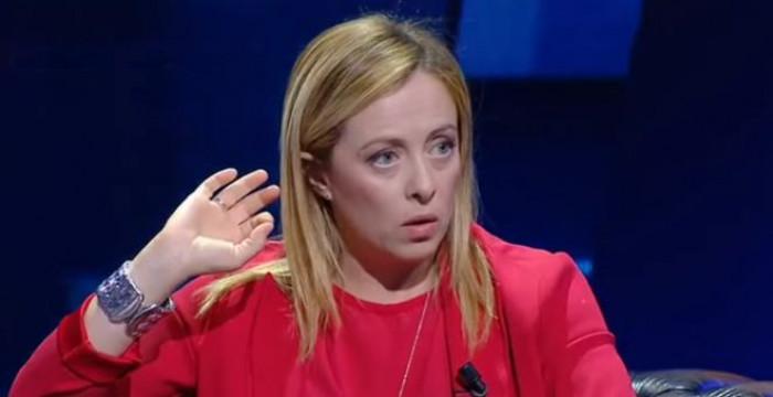 Sondaggi politici, crescono i partiti sovranisti e Fratelli d'Italia si avvicina alle due cifre
