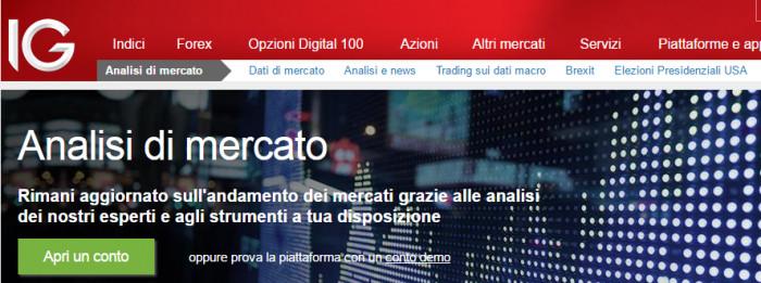 Trading online: IG lancia i primi certificati turbo al mondo quotati e negoziabili H24
