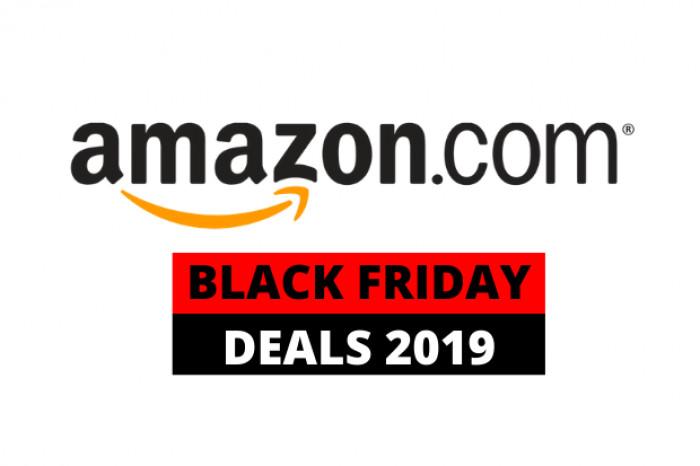 Amazon Black Friday 2019: come risparmiare, offerte e data