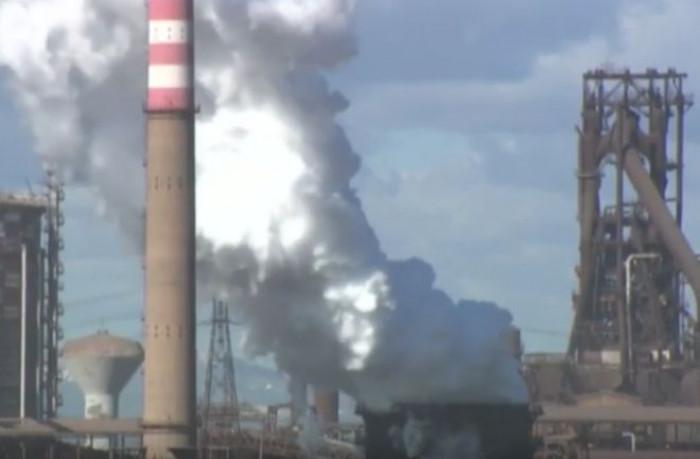 ArcelorMittal riceve la visita dei Carabinieri nello stabilimento dell'ex Ilva di Taranto