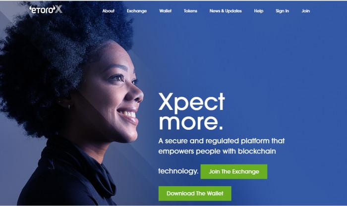 eToroX inserisce nuove stablecoin e criptoasset alla sua offerta
