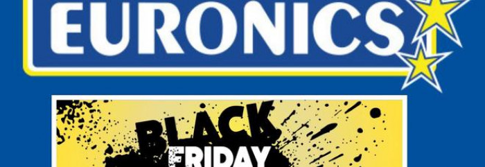 è già black friday