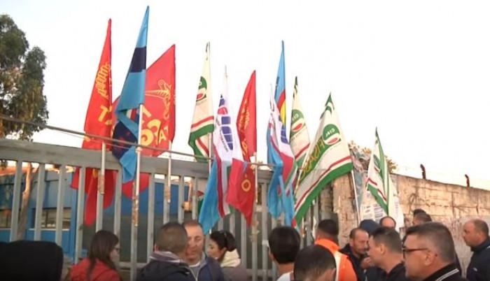 Ex Ilva: in sciopero gli operai dell'ArcelorMittal. Il premier Conte a Taranto nel pomeriggio