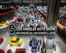 Los Angeles Car Show 2019