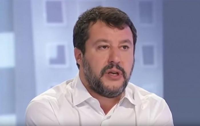 Mes: Salvini chiede l'intervento di Mattarella sul fondo salva-Stati