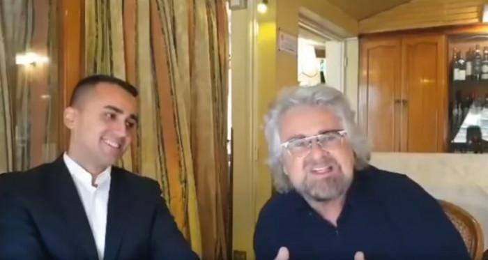 Movimento 5 Stelle in difficoltà, ma per Beppe Grillo