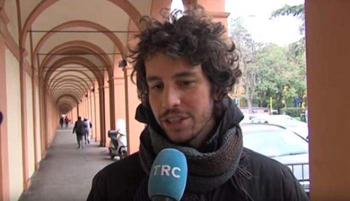 Movimento delle Sardine, Mattia Santori spiega: