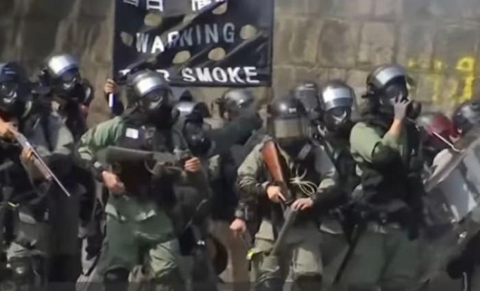Protesta di Hong Kong, il Senato USA approva la norma pro manifestanti e sale la tensione con Pechino