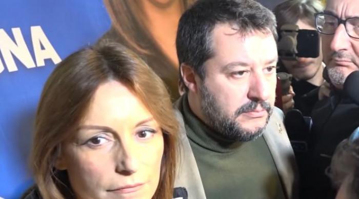 Salvini sul caso Cucchi
