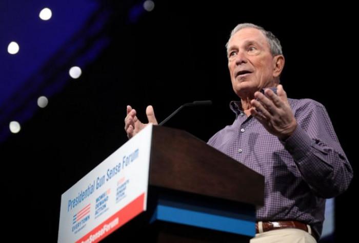 USA, presidenziali 2020: Bloomberg verso la candidatura per battere Trump