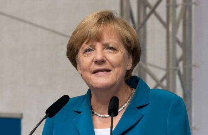 Angela Merkel biografia. Età, altezza, figli, marito e carriera della cancelliera tedesca