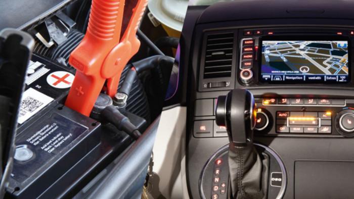 Batteria auto: come evitare i problemi dovuti al freddo