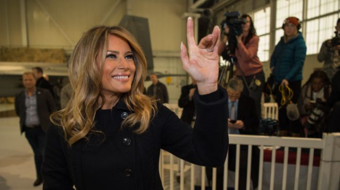 Chi è Melania Trump, età curriculum e carriera politica della First Lady USA
