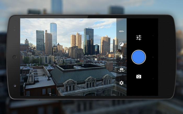 Fotocamere smartphone: le app per poterle sfruttare al meglio