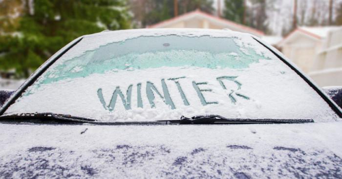 Gasolio ghiacciato a causa del freddo, come evitare il problema e come risolverlo quando succede