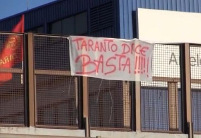 Ilva: il tribunale di Taranto ordina la chiusura dell'Afo2 e Mittal mette 3.500 lavoratori in cigs