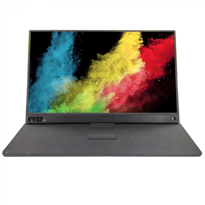 Monitor portatili: i modelli più diffusi e più comodi grazie alla USB-C