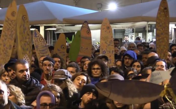 Movimento delle Sardine e sondaggi politici, ecco cosa è cambiato nelle piazze italiane