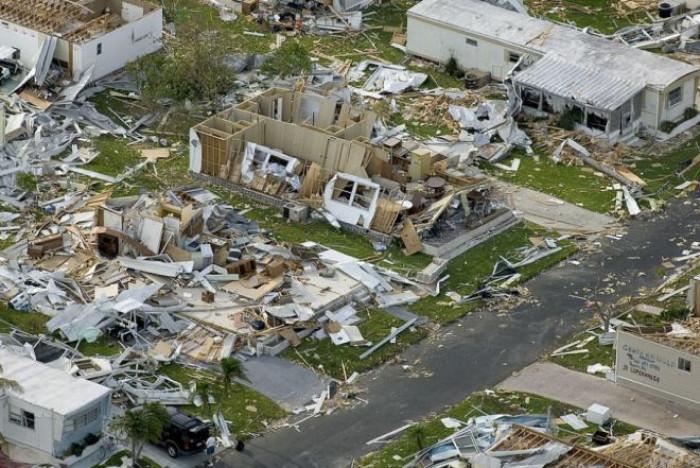Riscaldamento globale: nel 2019 danni per oltre 100 miliardi causati dai cambiamenti climatici