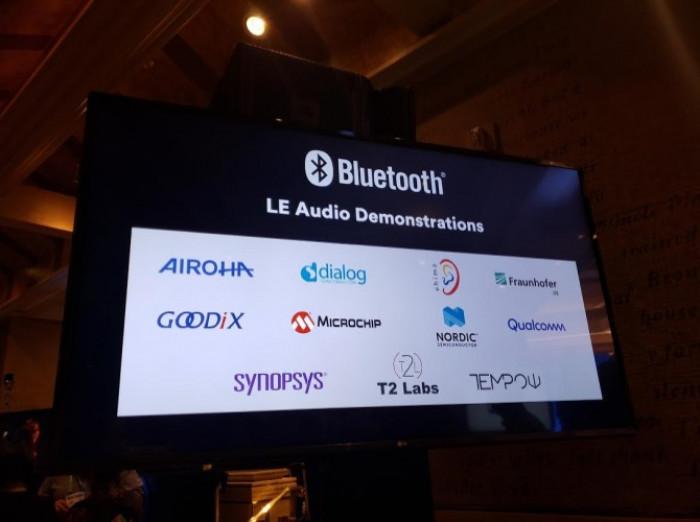 Bluetooth: arriva la rivoluzione. Ecco le novità presentate al CES 2020 di Las Vegas