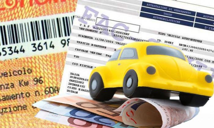 Bollo Auto e Documento unico di circolazione. Interessanti novità per il 2020