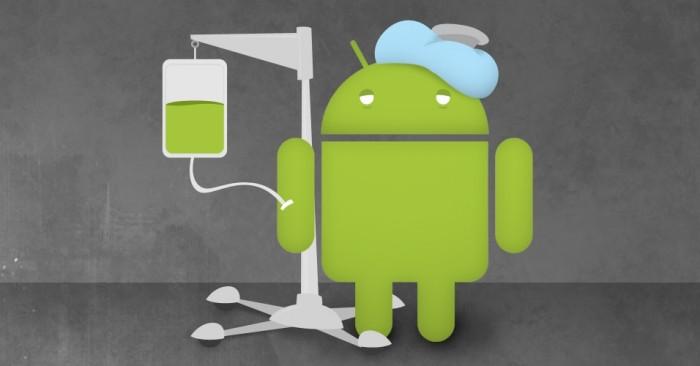 Come evitare di prendere dei virus con gli smartphone Android