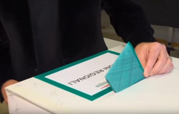 Elezioni regionali 2020 in Toscana, stando agli ultimi sondaggi il centrosinistra è in vantaggio