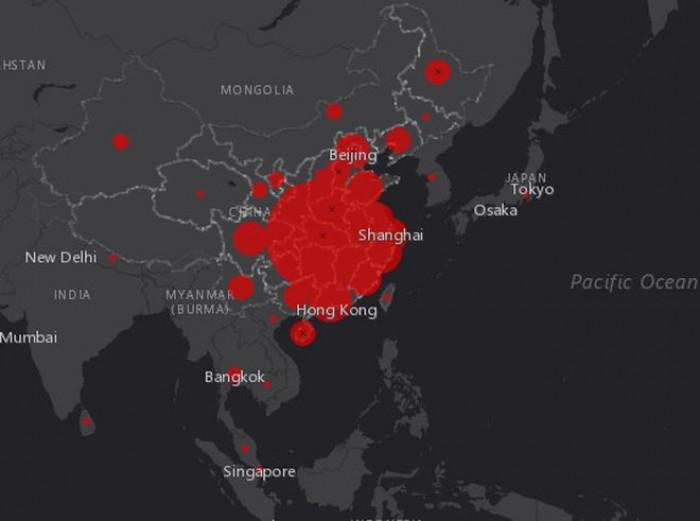 Epidemia coronavirus, il numero dei morti sale a 136 ma la diffusione della malattia rallenta