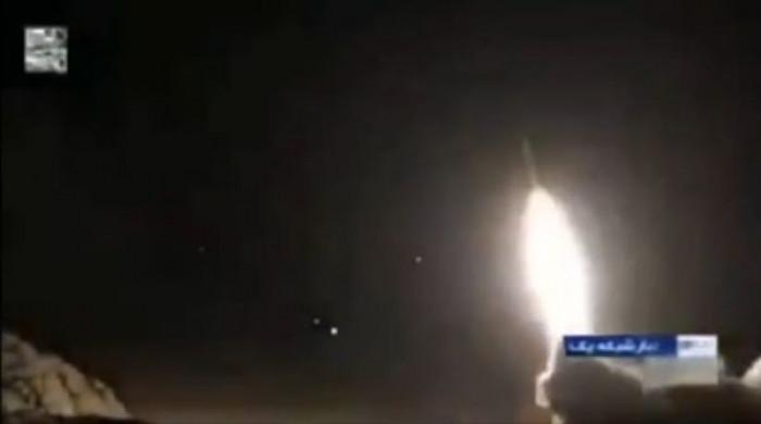 Iran attacca basi USA. Vanno a segno 22 missili, 80 americani uccisi