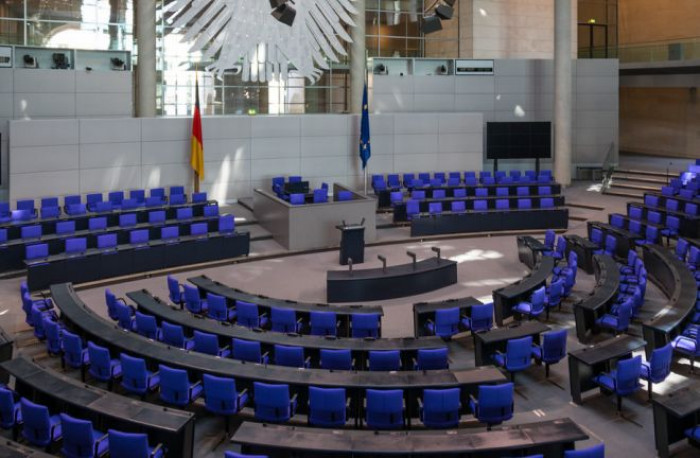 Nuova legge elettorale: depositato il testo per un proporzionale sul modello tedesco