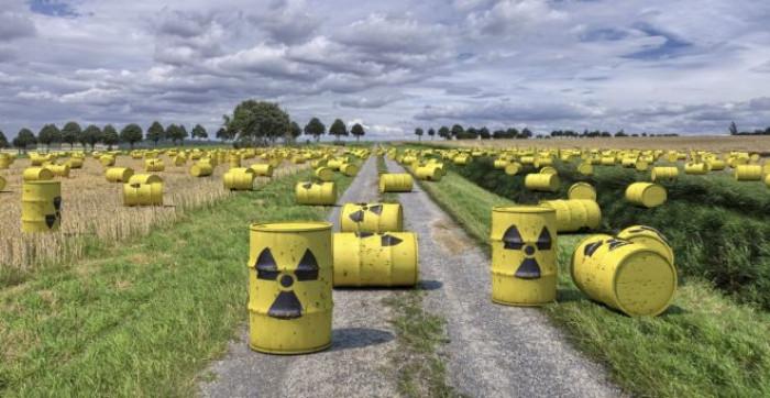 Sul sito dell'Ispettorato nazionale per la sicurezza nucleare il nuovo inventario dei rifiuti radioattivi
