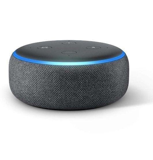 AAmazon Alexa batte tutti. Google e Siri in netta minoranza