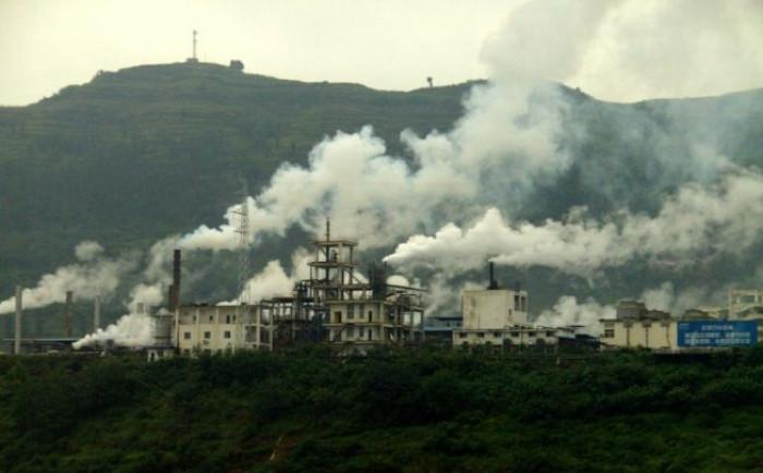 Coronavirus, le conseguenze si ripercuotono anche sull'Ambiente con calo drastico emissioni inquinanti