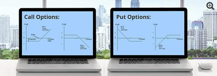 Fare trading con le opzioni Call e Put conviene?
