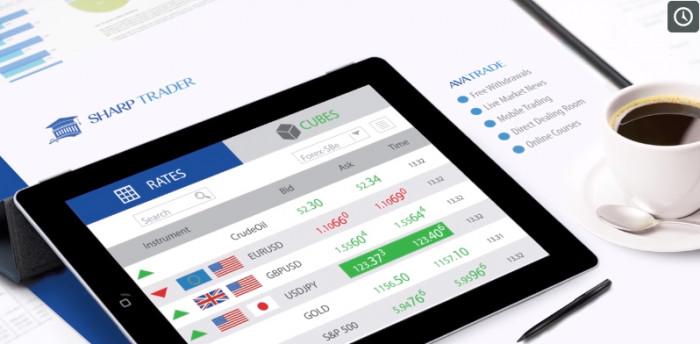 Perchè fare Forex Trading con Avatrade?