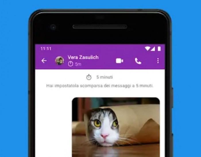 Signal: ecco la nuova app di messaggistica pronta a competere con WhatsApp