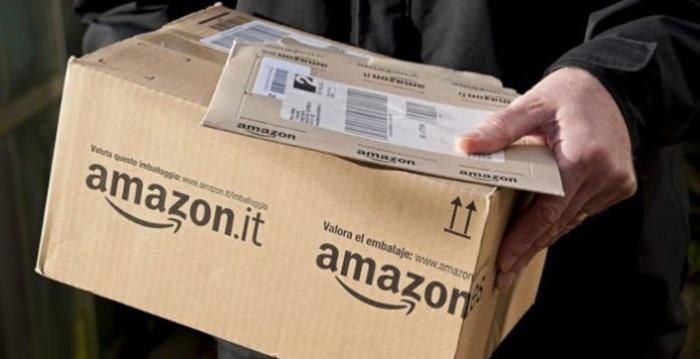 Amazon spedirà solo beni di prima necessità. Quali sono e cosa cambia per gli altri prodotti