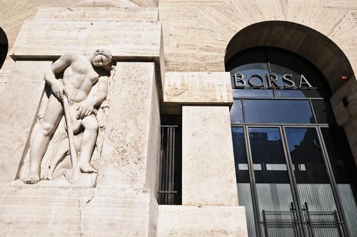 Azioni Banco BPM, Fineco e UBI salvano il Ftse Mib, attesa per decisioni BCE