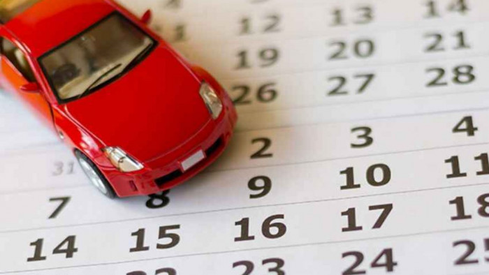 Bollo auto: in attesa di una proroga del pagamento dalla Regioni